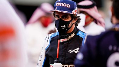 Photo of Fernando Alonso, optimista con el futuro de la temporada