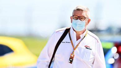 Photo of Ross Brawn explica las carreras al sprint de este año en la Fórmula 1