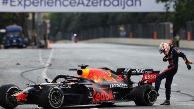 Photo of Fórmula 1 y póquer: el arte de arriesgar